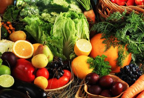 organic vegetable delivery jakarta