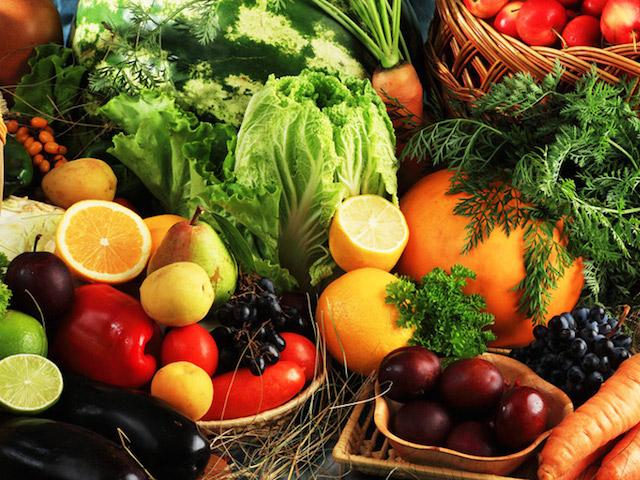 Veggies Delivered to Your Door