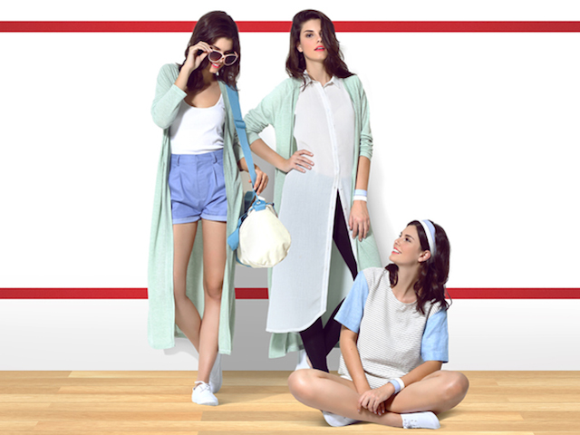 5 Great Emerging Indonesian Fashion Labels