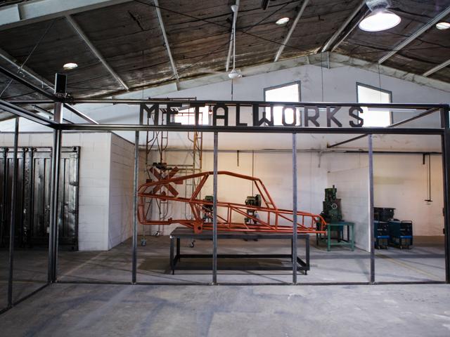 metalwork jakarta