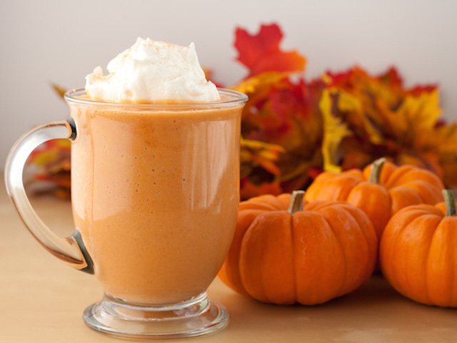 How to Make Your Own Pumpkin Spice