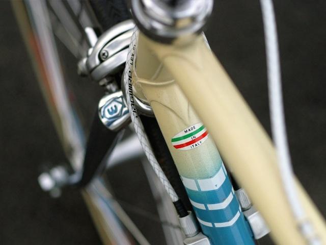 Pancalen Cycles bicycles jakarta