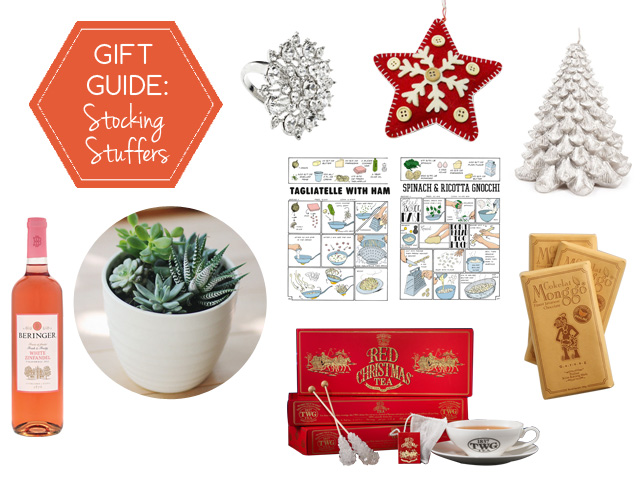 Gift Guide: Last-minute stocking stuffers