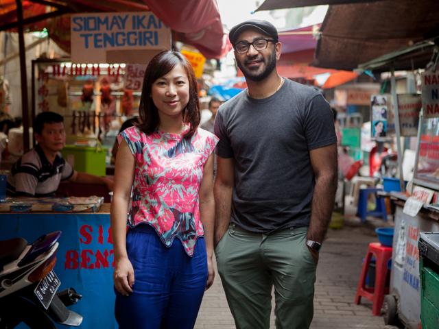 We Are Jakarta Daisy Kamal