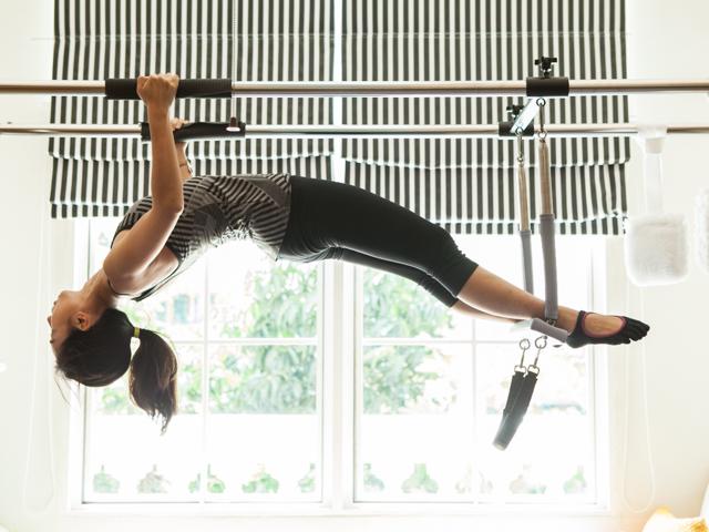 benefit pilates jakarta