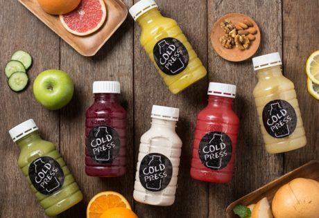 cold press juice jakarta