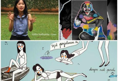 local artists jakarta