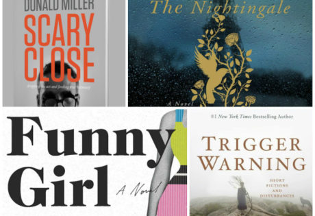 new book releases january 2015
