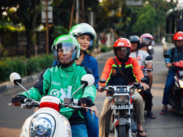 Go-Jek For Rides, Deliveries, Even Groceries!