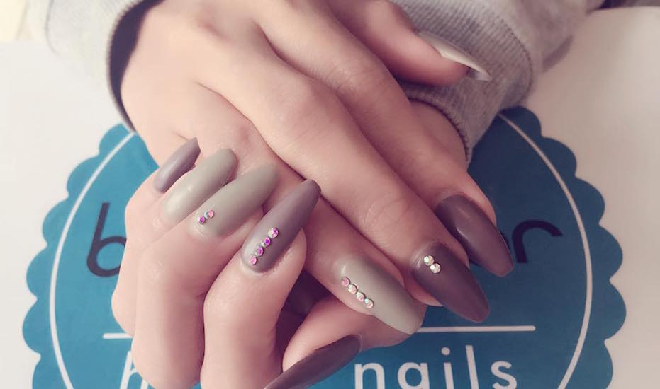 Nail Salons in Jakarta
