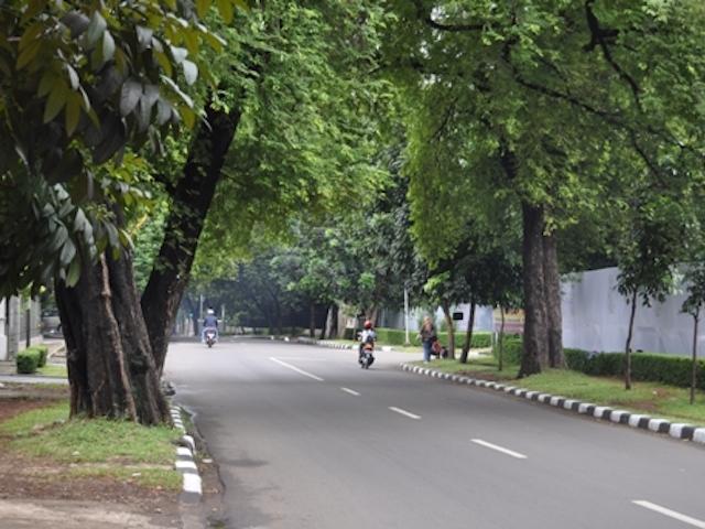 A Guide to Menteng: Jakarta Neighborhood Series
