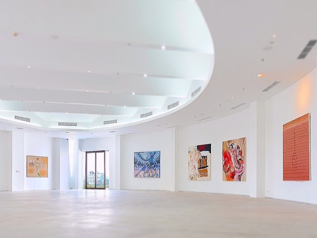 Private Art Galleries Worth the Visit in Jakarta
