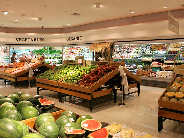 Jakarta Supermarket Guide: Where to buy groceries, fresh fruits, household goods and more