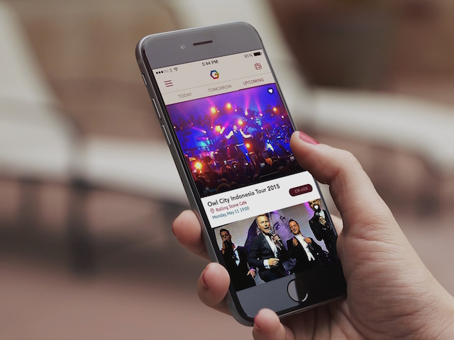 Jakarta's Must-Have Apps: Download these free nightlife apps for a fun night out