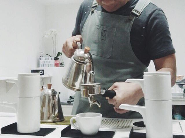 Cafes in Jakarta: Our Guide to Kemang's Best Independent Coffee Shops