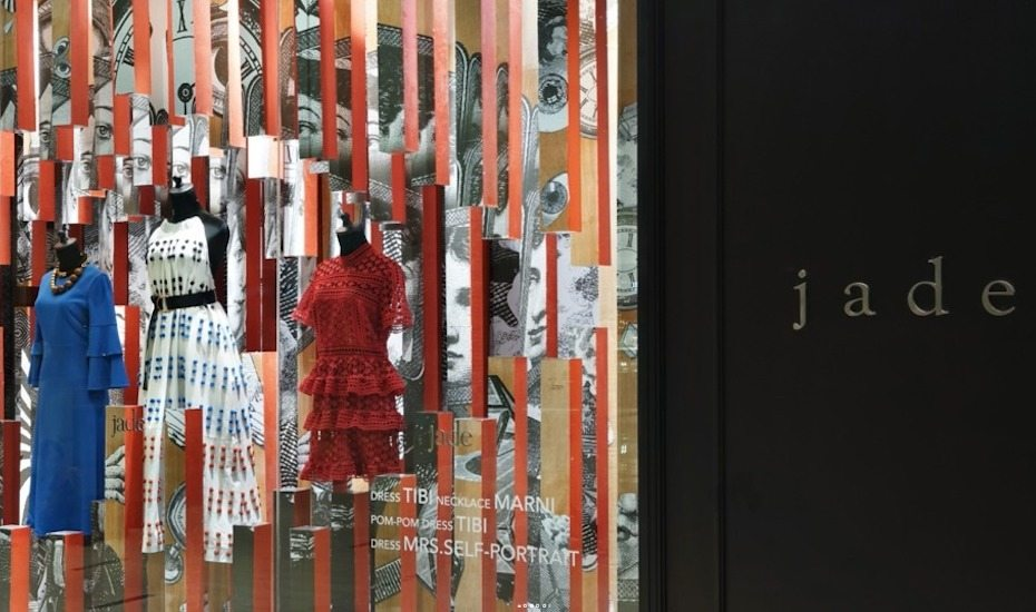 Multi-label fashion boutiques and cool concept stores to shop right now