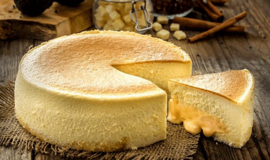 Kibo Cheese Cake Cheesecake Jakarta
