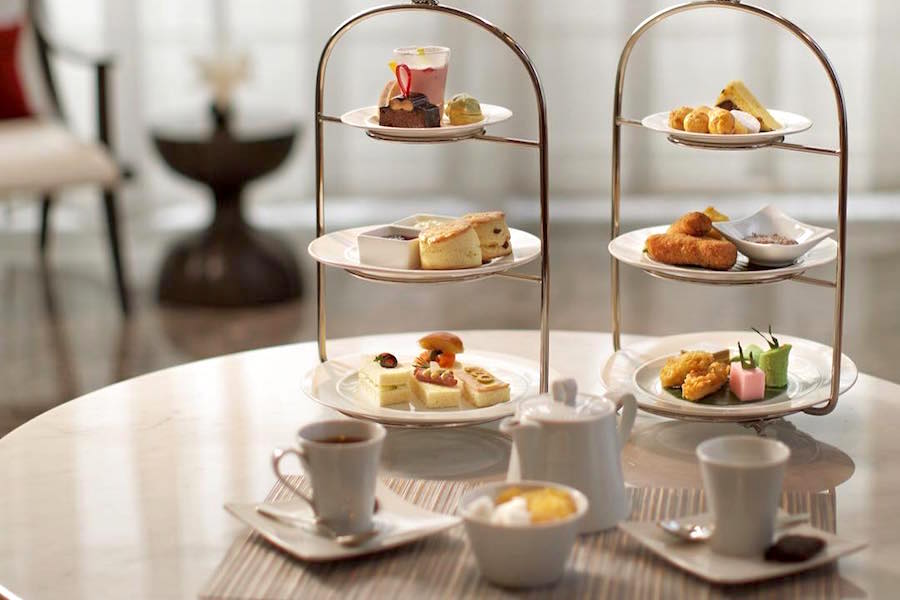 Mother's Day Dining in Jakarta: Where to take mum out for brunch and high tea