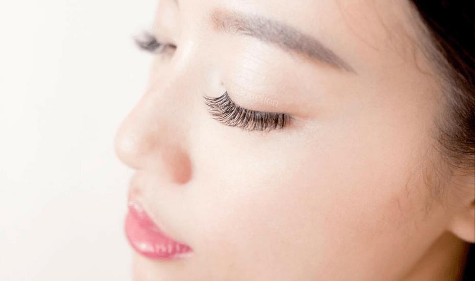 dandelion eyelash extensions beauty salon jakarta