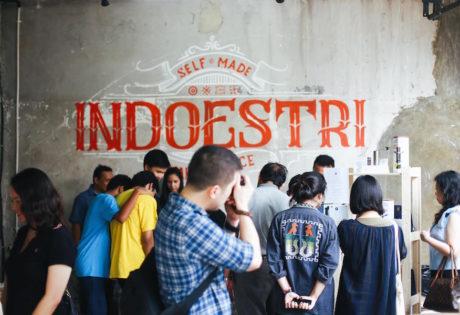 Indoestri