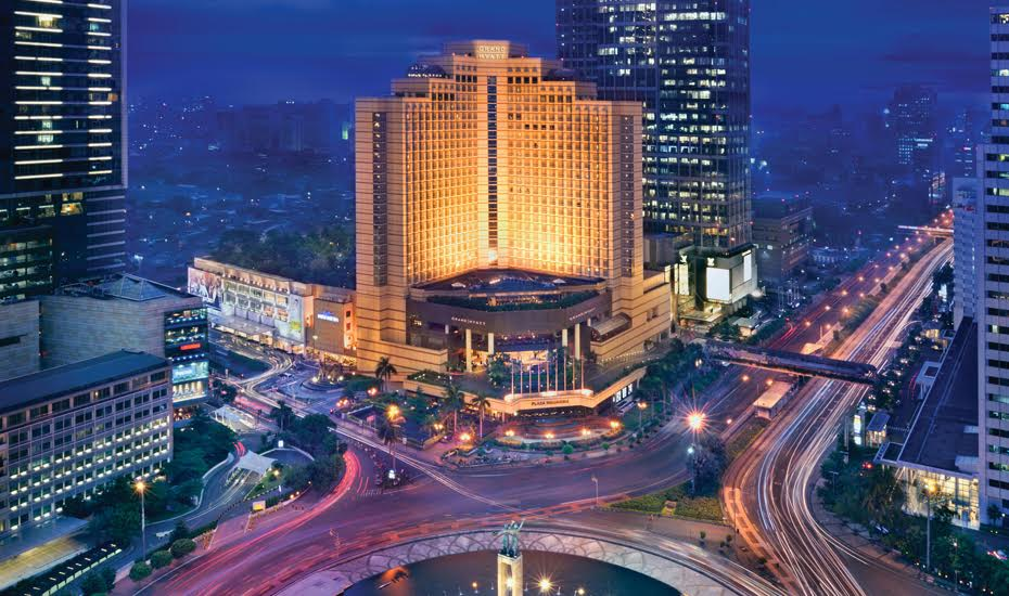 Grand Hyatt Asia Pacific's Seven Day Flash Sale Is Happening Right Now