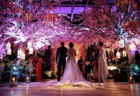 Grand Hyatt Wedding Fair