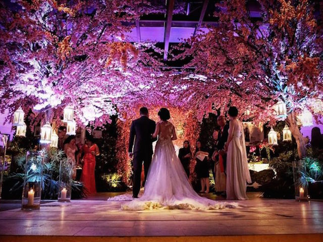 Grand Hyatt Wedding Fair