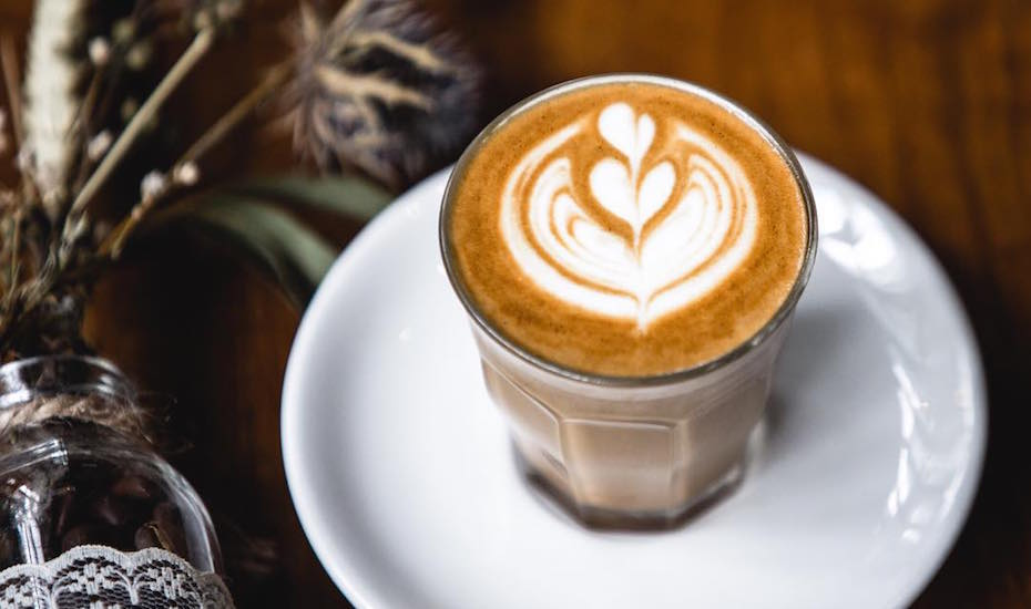 Coffee Shops in Jakarta: Where to grab a cup of coffee on Senopati