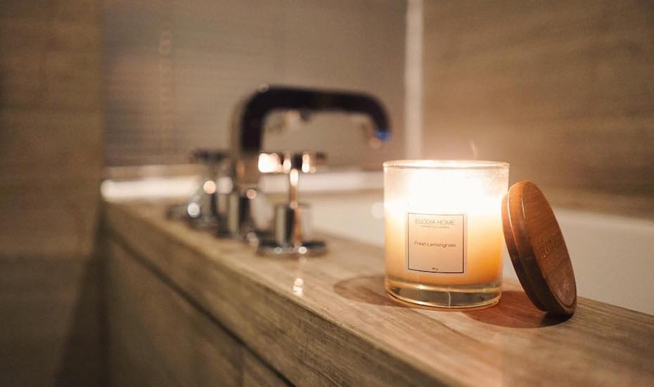 Aromatherapy Candles in Jakarta: The best scented candles for holiday gift giving and home decor