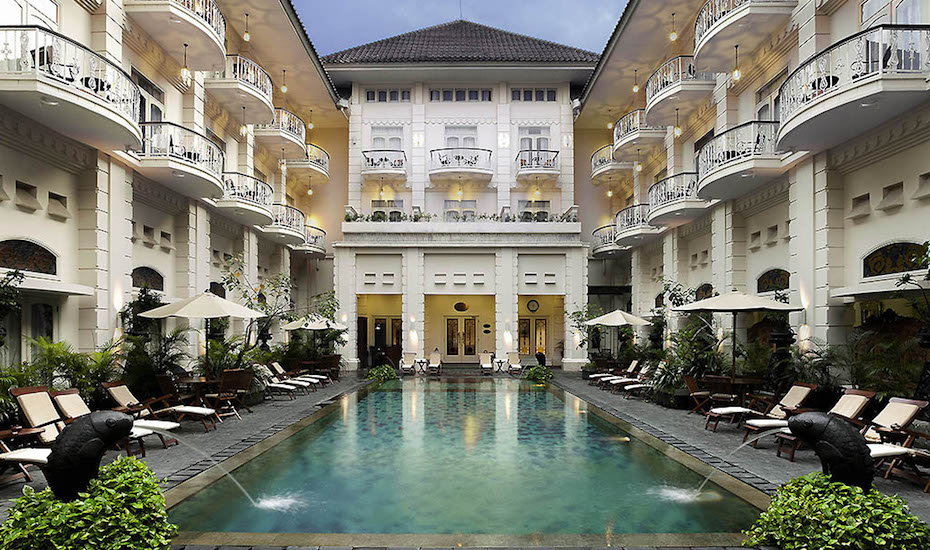 Best Budget Boutique Hotels in Yogyakarta: Where to stay in Yogya for a weekend getaway from Jakarta