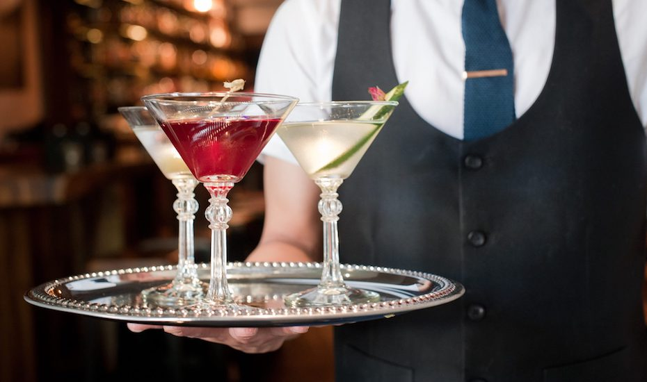 Cocktails in Jakarta: A Jigger and Pony and Gibson Pop-Up Bar Is Taking Over Pullman Thamrin