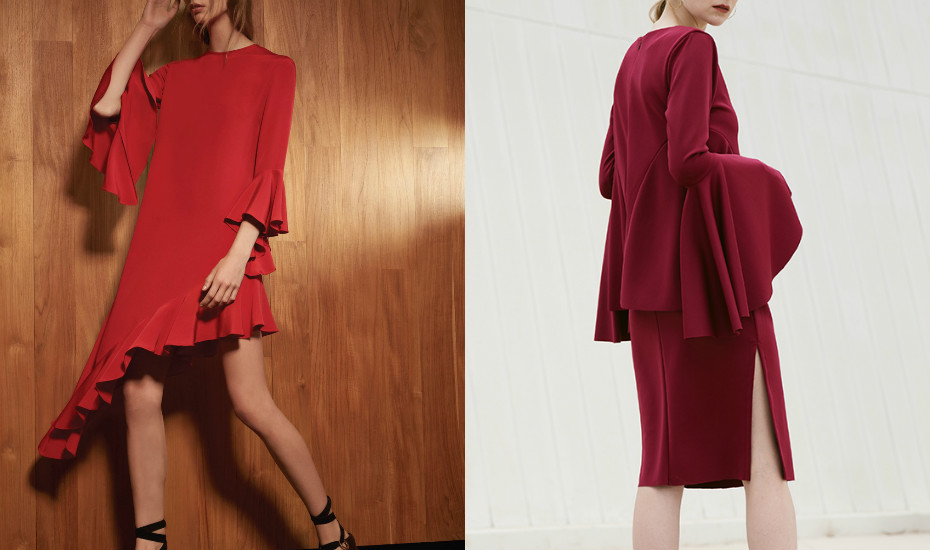 Chinese New Year Outfit Ideas: What to wear for Lunar New Year celebrations
