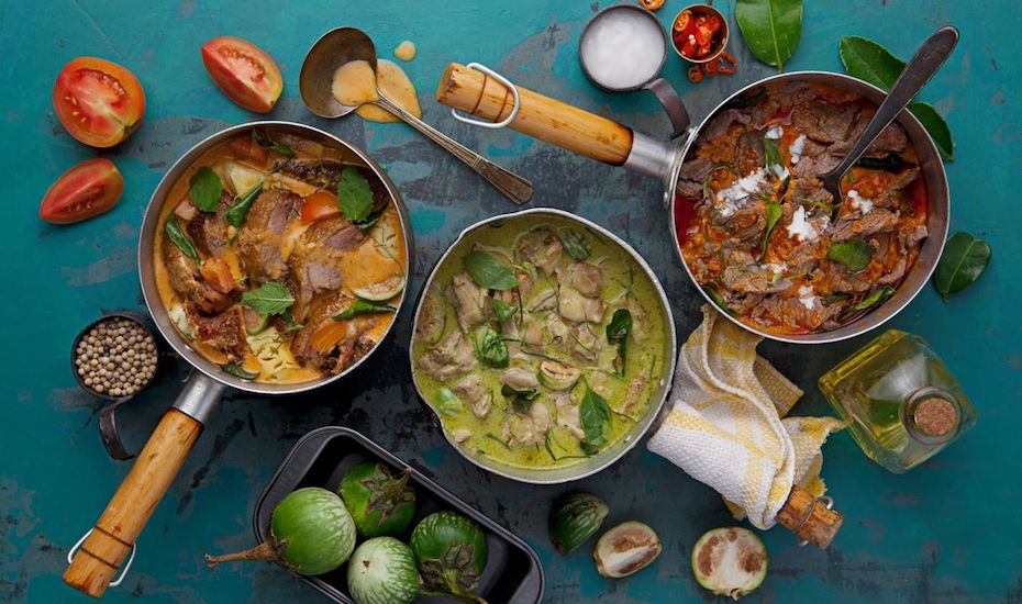 Thai Restaurants in Jakarta: Where to get authentic pad thai, spring rolls and other delicious delicacies