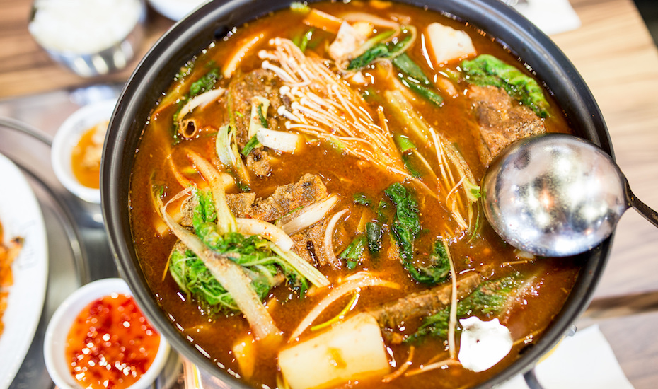 Korean Restaurants in Jakarta: Guide to the best places for Korean barbecue, bibimbap, kimchi and dakgalbi