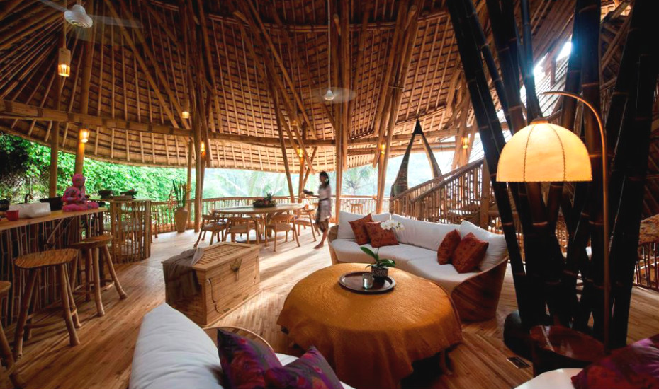 Treehouse hotels in Southeast Asia: Forest retreats and boutique accommodation for a weekend getaway from Jakarta
