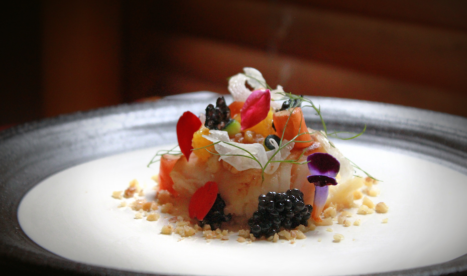 Valentine's Day Dining Deals in Jakarta: Romantic restaurants for the perfect dinner date