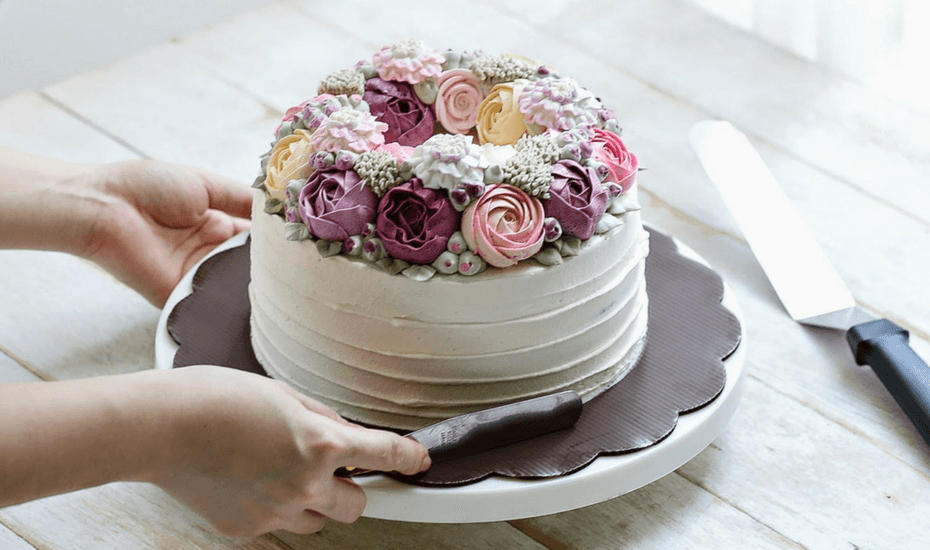 Jakarta's Best Cakes: Where to order beautiful and delicious cakes for birthdays and other special occasions