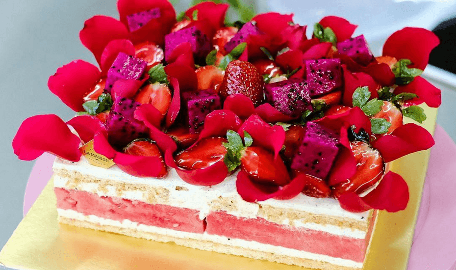 The best cakes you should try in Jakarta