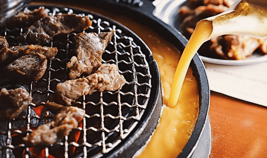 Korean Restaurants in Jakarta | Guide to the best places for Korean barbecue, bibimbap, kimchi and dakgalbi