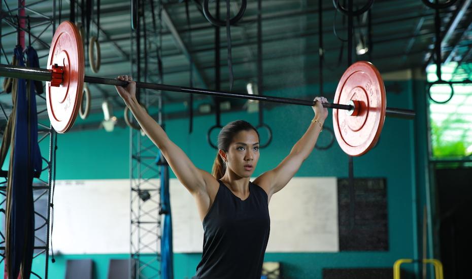 Hello Honey: An interview with Puravida founder, Nike trainer and fitness guru Vanessa Budihardja