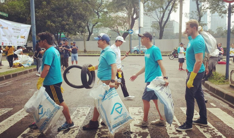 Volunteering in Jakarta: 10 organisations for a good cause that are always in need of your helping hands