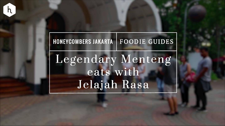 Walking tours in Jakarta: Jelajah Rasa takes foodies on a culinary tour of Jakarta's legendary eateries