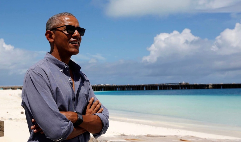 Hot News! Former US President Barack Obama is coming to Jakarta, Bali and Yogyakarta, returning to his Indonesian roots just in time for Lebaran