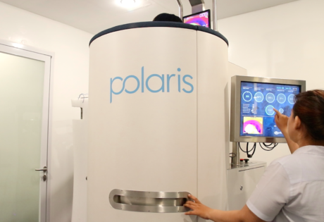 Polaris Cryotherapy