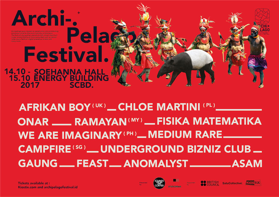 Archipelago Festival