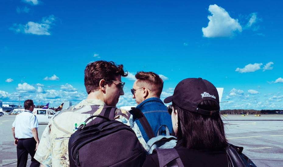 The xx Concert in Jakarta: The British indie pop band brings their I See You tour back to Asia in 2018