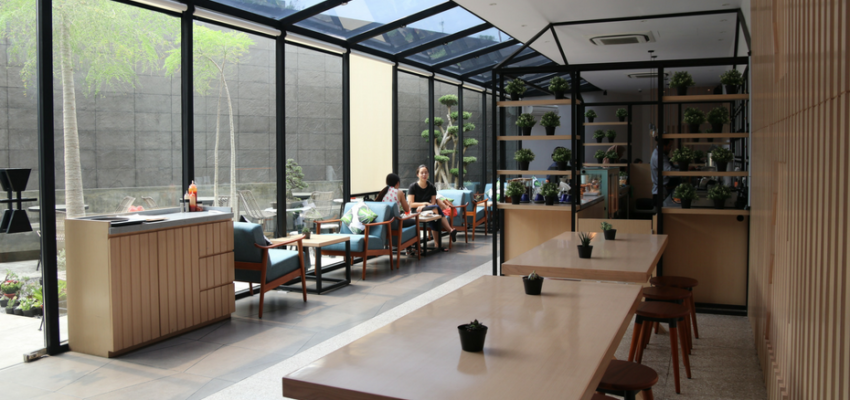 Ardent Coffee and Kitchen