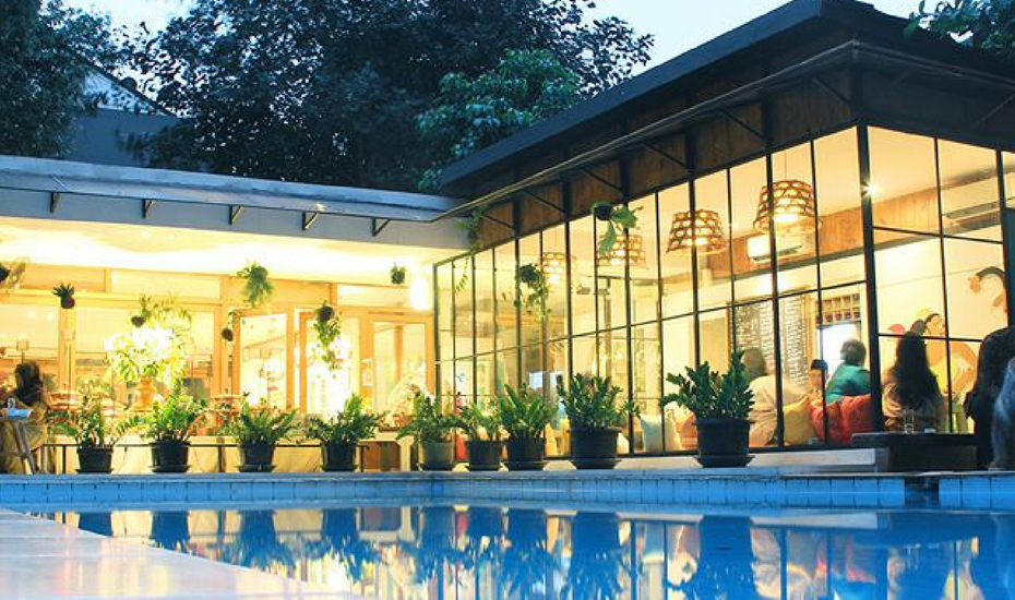 Private Party Venues in Jakarta: Villas and event spaces to host your next big bash