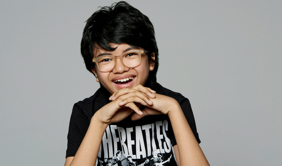 Joey Alexander concert Things to do in Jakarta November 2017