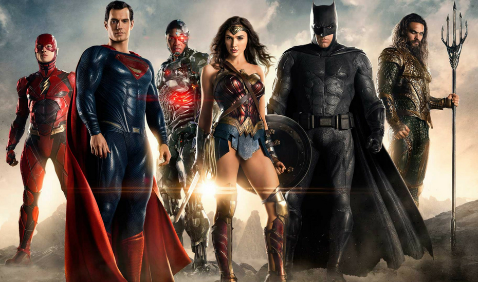 Justice League Things to do in Jakarta November 2017
